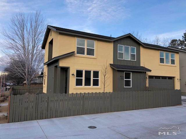 4700 Filbert, Reno, NV 89502 (MLS #210005019) :: NVGemme Real Estate