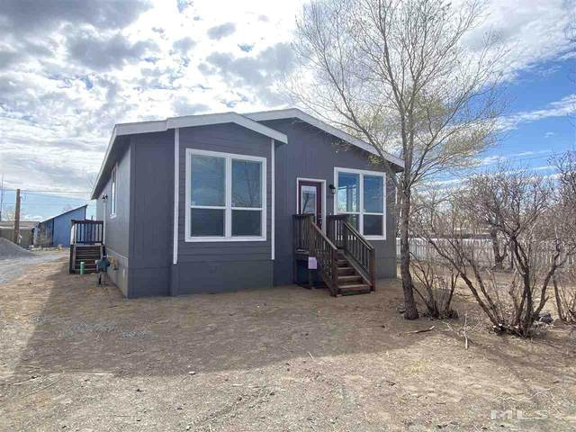 2970 Pueblo Street, Silver Springs, NV 89429 (MLS #210005022) :: Theresa Nelson Real Estate