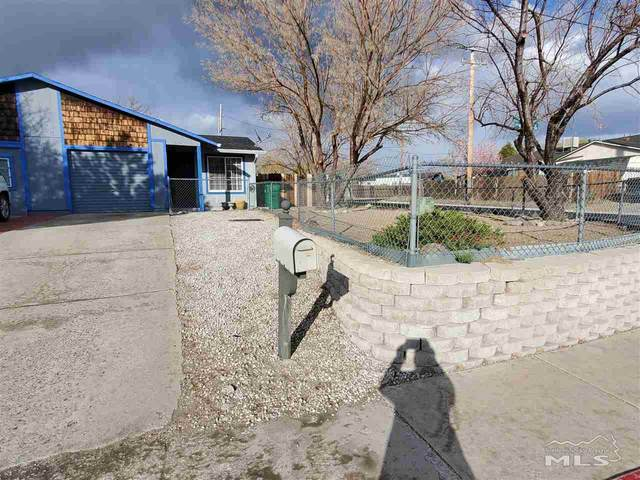 13021 Mount Anderson St., Reno, NV 89506 (MLS #210005032) :: Morales Hall Group