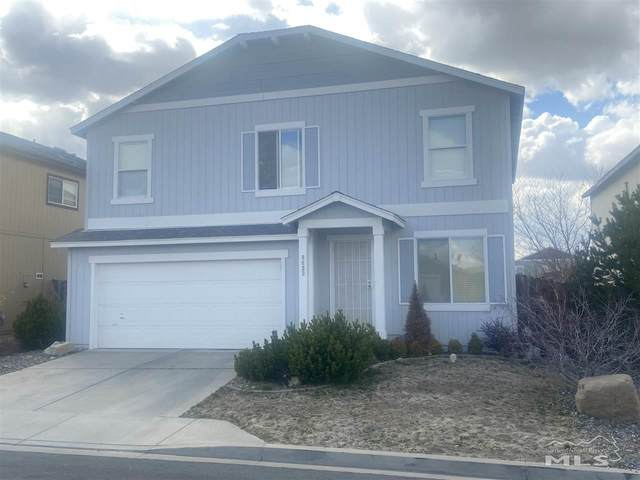 9633 Canyon Meadows Drive, Reno, NV 89506 (MLS #210005033) :: Morales Hall Group