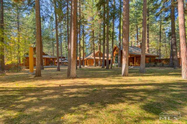 1061 Lakeshore Blvd, Incline Village, NV 89451 (MLS #210005034) :: The Mike Wood Team