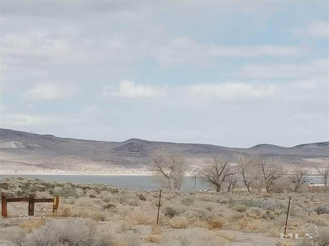 3470 Hope Ave, Silver Springs, NV 89429 (MLS #210005045) :: Vaulet Group Real Estate