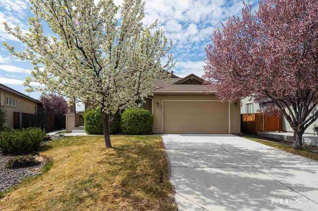 1071 Harbor Town, Sparks, NV 89436 (MLS #210005061) :: Morales Hall Group