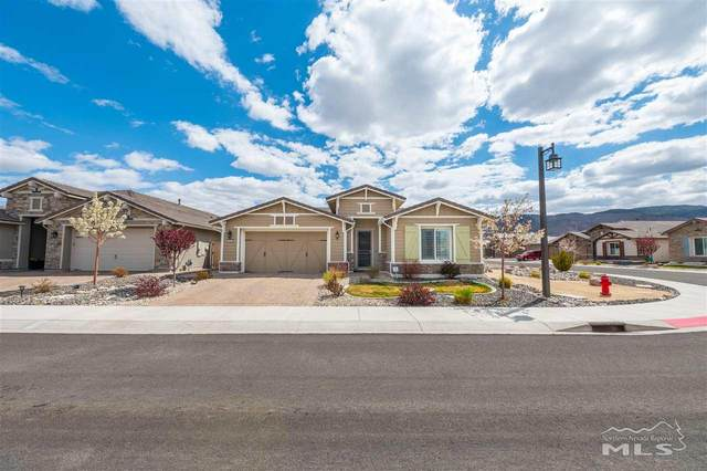 9860 Nahar Lane, Reno, NV 89521 (MLS #210005081) :: Morales Hall Group