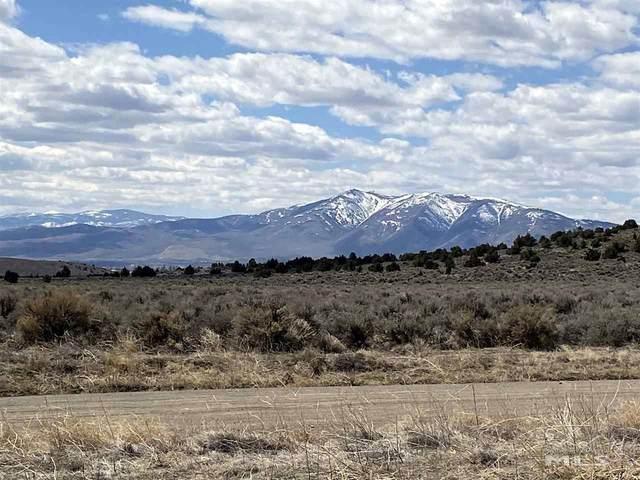 1220 Stampede Road, Reno, NV 89508 (MLS #210005082) :: Craig Team Realty