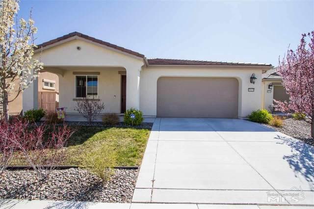10120 Toltec Ct., Reno, NV 89521 (MLS #210005084) :: Morales Hall Group
