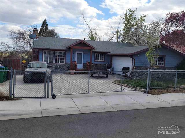 1730 Carlin Street, Reno, NV 89503 (MLS #210005095) :: Morales Hall Group