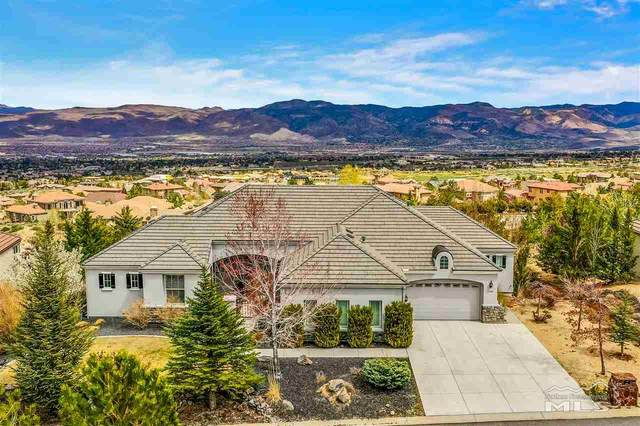 5600 Rue Saint Tropez, Reno, NV 89511 (MLS #210005098) :: Craig Team Realty