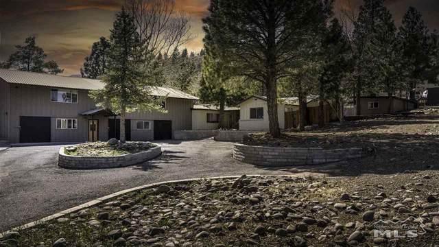 715 S Highway 395, Reno, NV 89704 (MLS #210005100) :: Morales Hall Group