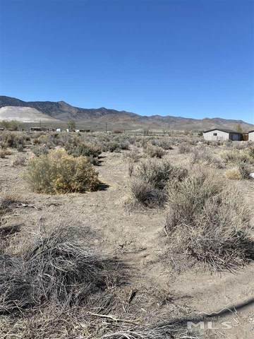 7052 E Highway 50, Dayton, NV 89403 (MLS #210005111) :: Theresa Nelson Real Estate