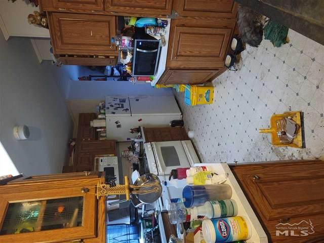 1496 Denali Ct, Reno, NV 89506 (MLS #210005144) :: Vaulet Group Real Estate