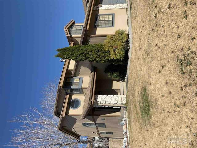 4710 Yukon Ct, Carson City, NV 89706 (MLS #210005145) :: Craig Team Realty