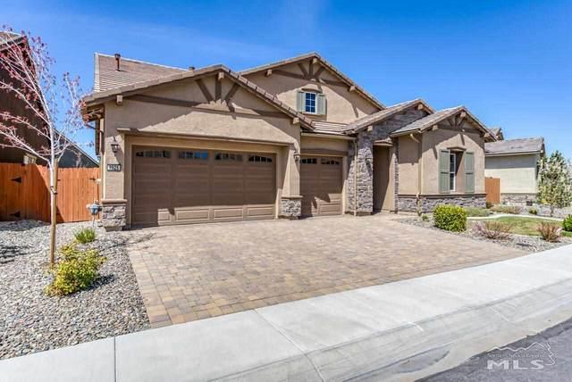 9525 Hawkshead Rd, Reno, NV 89521 (MLS #210005165) :: Craig Team Realty