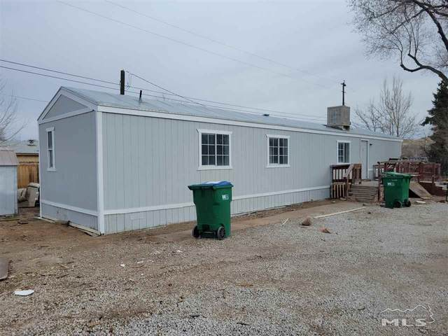 5570 Pearl Dr, Sun Valley, NV 89433 (MLS #210005189) :: Vaulet Group Real Estate