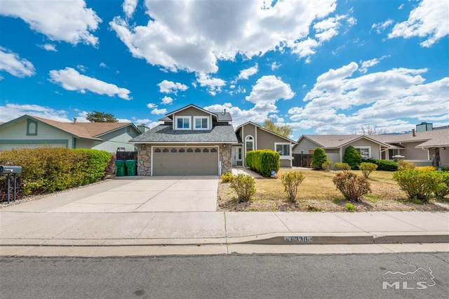 6330 Fairhaven Place, Reno, NV 89523 (MLS #210005205) :: Morales Hall Group