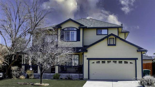 7500 Celeste Drive, Reno, NV 89511 (MLS #210005206) :: Craig Team Realty