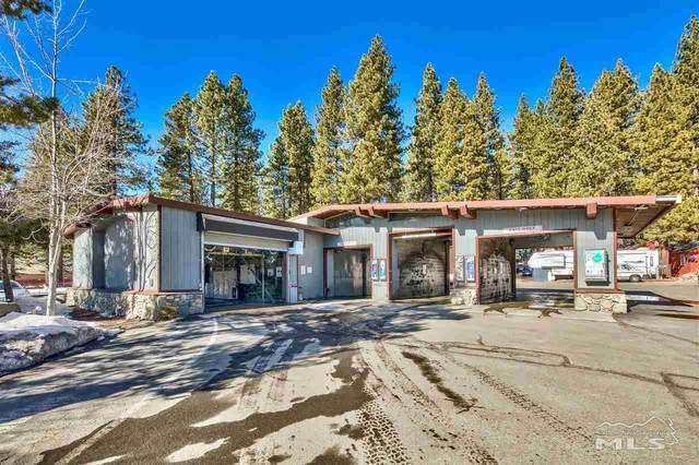 8775 N Lake Blvd, Kings Beach, CA 96143 (MLS #210005214) :: Chase International Real Estate