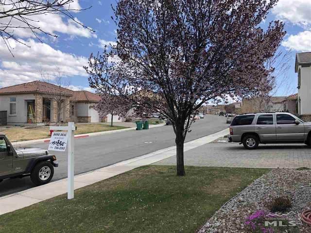 8355 Opal Ranch Way, Reno, NV 89506 (MLS #210005218) :: Theresa Nelson Real Estate