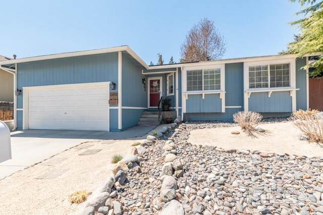 2375 Keystone Ave, Reno, NV 89503 (MLS #210005226) :: NVGemme Real Estate