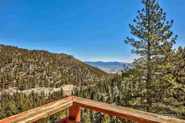 751 Bigler Cir B, Stateline, NV 89449 (MLS #210005257) :: Theresa Nelson Real Estate