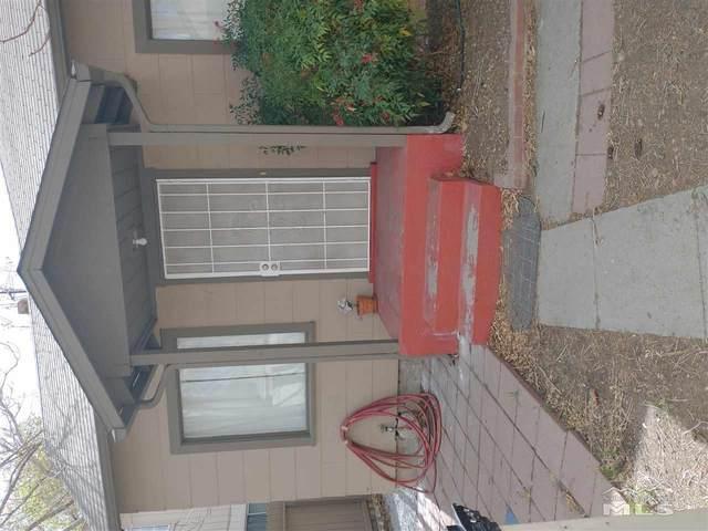 421 11th Street, Sparks, NV 89431 (MLS #210005277) :: Craig Team Realty