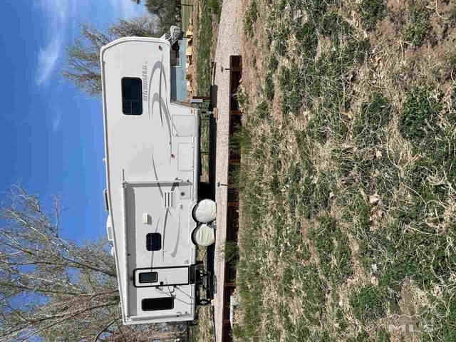 1277 Valley Drive, Fallon, NV 89406 (MLS #210005302) :: Craig Team Realty