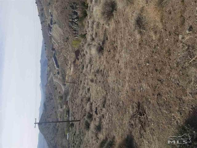 0 S High Street, Silver City, NV 89428 (MLS #210005304) :: Theresa Nelson Real Estate