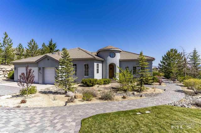 1026 Desert Jewel Ct., Reno, NV 89511 (MLS #210005312) :: Craig Team Realty