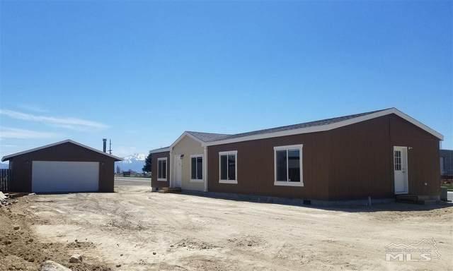 138 18th Street, Battle Mountain, NV 89820 (MLS #210005343) :: Chase International Real Estate