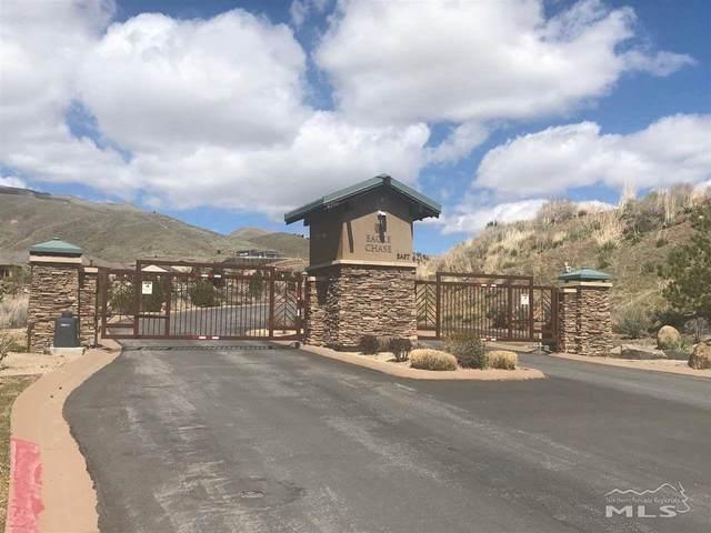 2295 Eagle Bend Court, Reno, NV 89523 (MLS #210005352) :: Craig Team Realty
