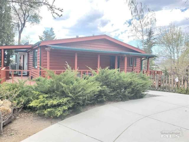 1145 Antelope Rd, Reno, NV 89506 (MLS #210005354) :: Craig Team Realty