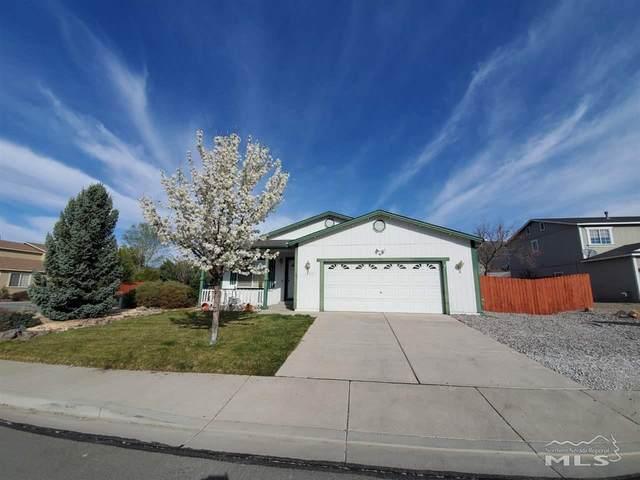 18125 Pasado, Reno, NV 89508 (MLS #210005360) :: Craig Team Realty