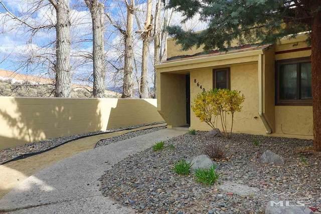 8640 Dixon Lane, Reno, NV 89511 (MLS #210005370) :: Craig Team Realty