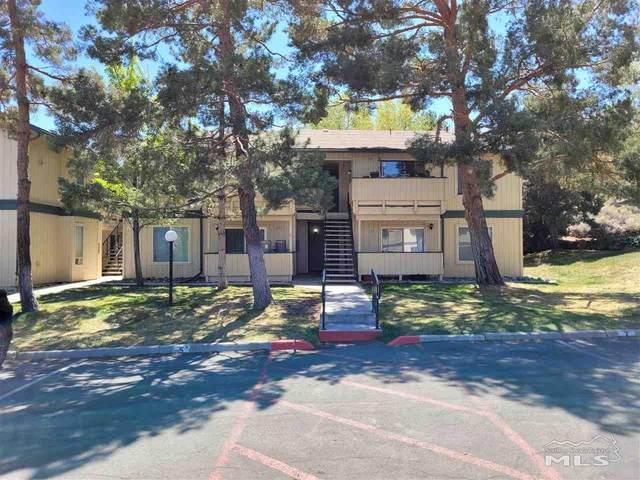 3935 Clear Acre Lane #214, Reno, NV 89512 (MLS #210005371) :: Craig Team Realty