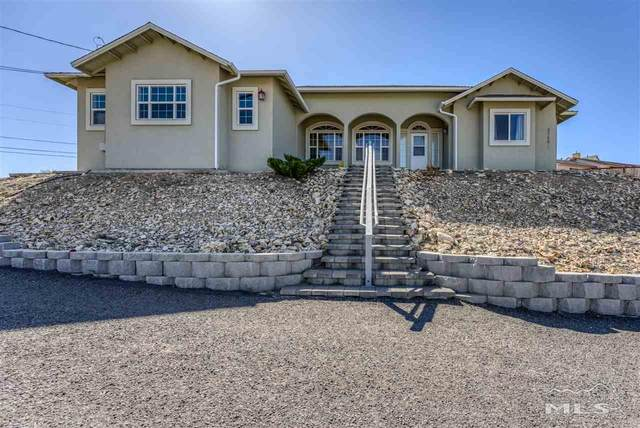3750 Sun Cloud, Reno, NV 89506 (MLS #210005378) :: Theresa Nelson Real Estate