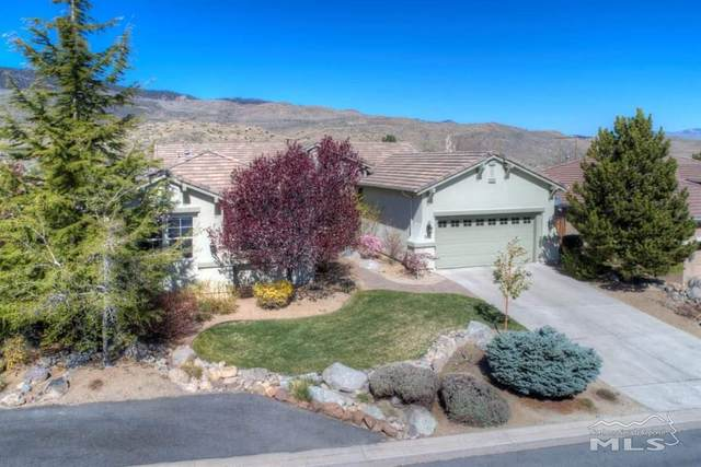 543 Echo Ridge Court, Reno, NV 89511 (MLS #210005392) :: Theresa Nelson Real Estate