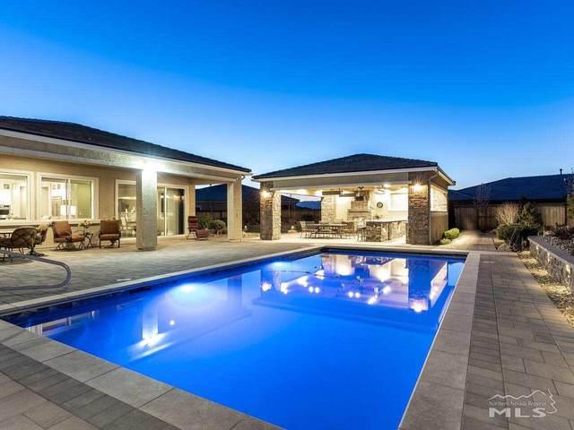 2913 Miramis Court, Reno, NV 89521 (MLS #210005398) :: NVGemme Real Estate