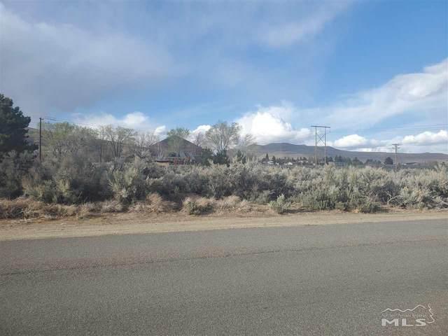 1050 Arrowhead, Carson City, NV 89706 (MLS #210005415) :: Chase International Real Estate