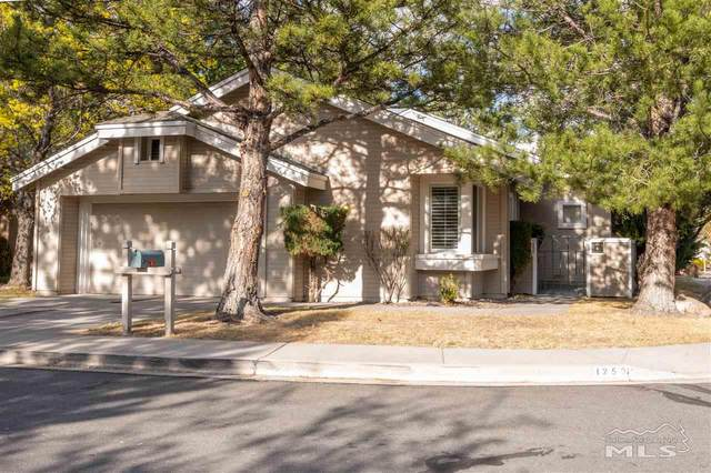 1250 Creek Haven Cir., Reno, NV 89509 (MLS #210005427) :: Morales Hall Group