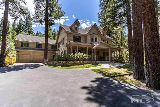 305 Blue Spruce Rd, Reno, NV 89511 (MLS #210005436) :: NVGemme Real Estate