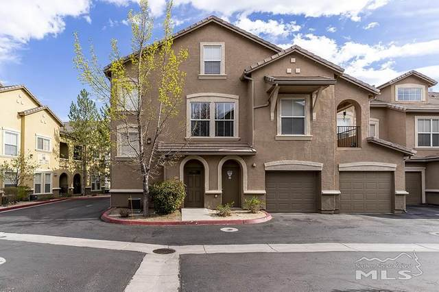 9050 Double R Blvd #1923, Reno, NV 89521 (MLS #210005444) :: Theresa Nelson Real Estate