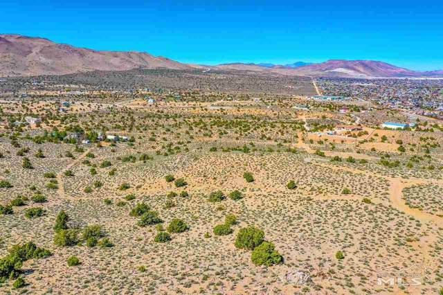 000 Peralta Way, Sparks, NV 89436 (MLS #210005484) :: Chase International Real Estate