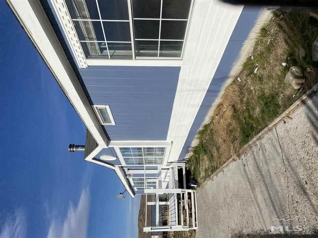 4040 Osage Ave, Elko, NV 89801 (MLS #210005490) :: Chase International Real Estate