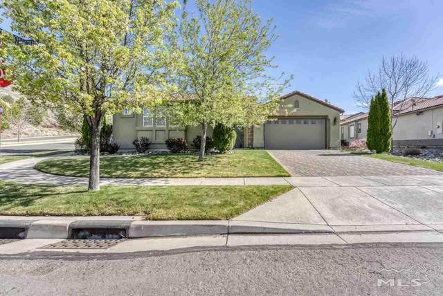 2125 Maple Leaf Trail, Reno, NV 89523 (MLS #210005541) :: Theresa Nelson Real Estate