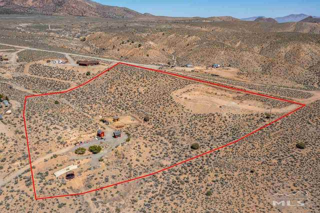 1398 American Way, Wellington, NV 89444 (MLS #210005551) :: NVGemme Real Estate