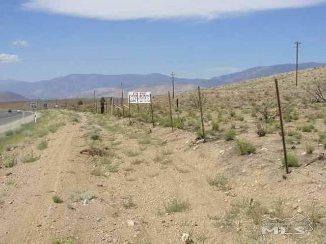 000 Hwy 50 East, Carson City, NV 89706 (MLS #210005567) :: NVGemme Real Estate