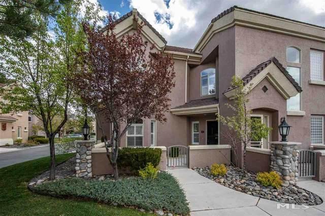 9900 Wilbur May #1801, Reno, NV 89521 (MLS #210005629) :: NVGemme Real Estate