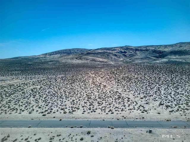 77 Desert Wells Circle, Stagecoach, NV 89429 (MLS #210005644) :: NVGemme Real Estate