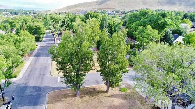 612 S Division, Carson City, NV 89703 (MLS #210005659) :: Craig Team Realty