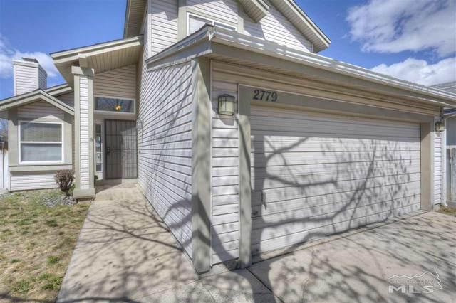 2779 Chavez, Reno, NV 89502 (MLS #210005680) :: Vaulet Group Real Estate